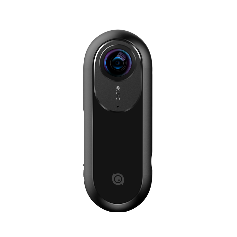 Insta360 ONE - A camera crew in your hand