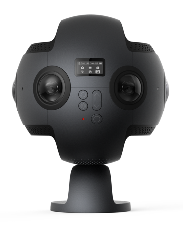 Insta360 ONE X - Own the moment