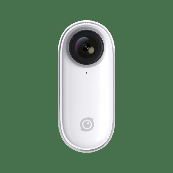 え、親指以下?Insta360 Go」わずか20グラム、ブレない 超小型アクションカメラ発表!Insta360新製品/カメラ最新モデル 予約購入情報 2019年8月