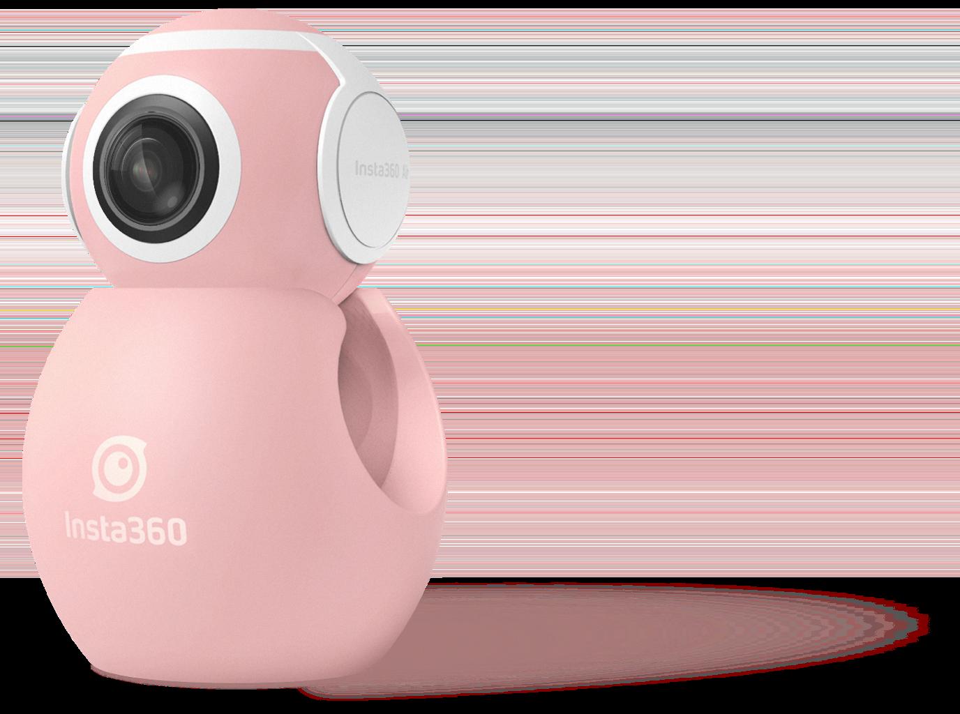 Insta360 Air - Capture everything everywhere
